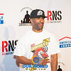 Sabathia & Cano Summer Classic Charity Basketball Game Red Carpet @ the Barclays Center (8.21.14)