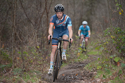 Wtk cyclocross + 40-19