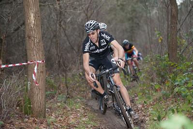 Wtk cyclocross + 40-3