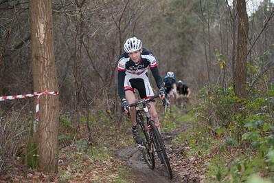 Wtk cyclocross + 40-5