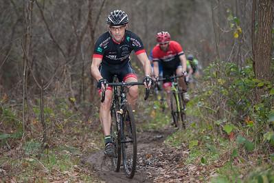 Wtk cyclocross + 40-10