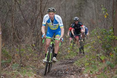 Wtk cyclocross + 40-9