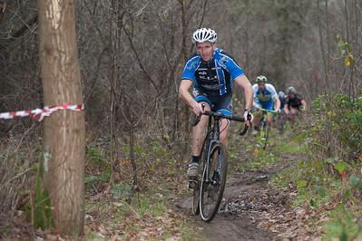 Wtk cyclocross + 40-8