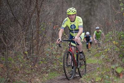 Wtk cyclocross + 40-16