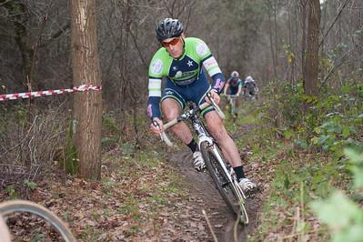Wtk cyclocross + 40-13