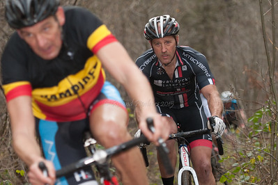 Wtk cyclocross + 40-4