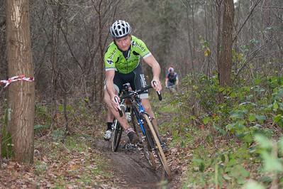 Wtk cyclocross + 40-12