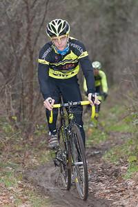 Wtk cyclocross + 40-21