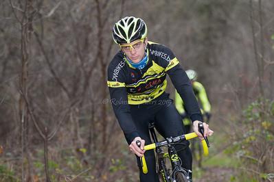 Wtk cyclocross + 40-22