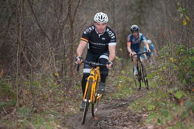 Wtk cyclocross + 40-18