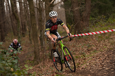 Wtk cyclocross + 50-23