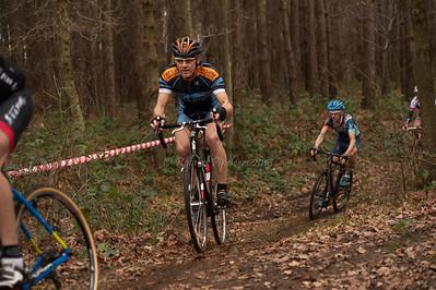 Wtk cyclocross + 50-13