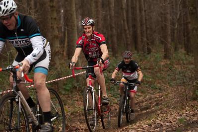 Wtk cyclocross + 50-20