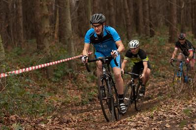 Wtk cyclocross + 50-10