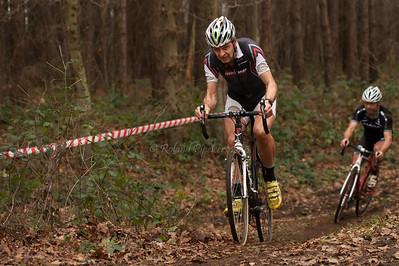 Wtk cyclocross + 50-7