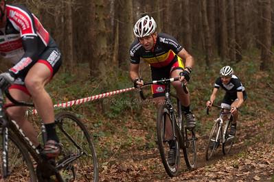 Wtk cyclocross + 50-4