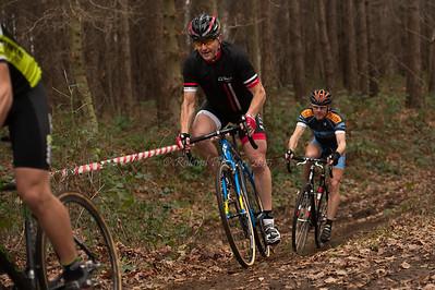 Wtk cyclocross + 50-12