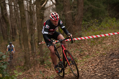 Wtk cyclocross + 50-24