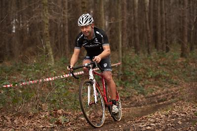 Wtk cyclocross + 50-8