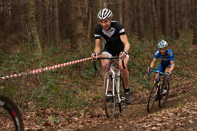 Wtk cyclocross + 50-5