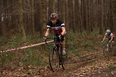 Wtk cyclocross + 50-17