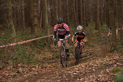 Wtk cyclocross + 50-3