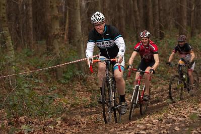 Wtk cyclocross + 50-19