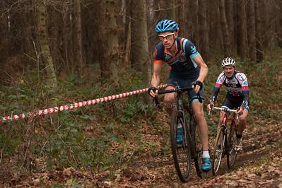 Wtk cyclocross + 50-14