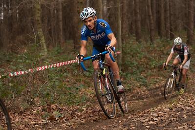 Wtk cyclocross + 50-6