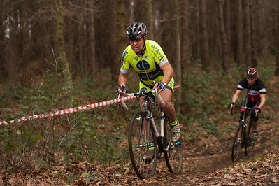 Wtk cyclocross + 50-16
