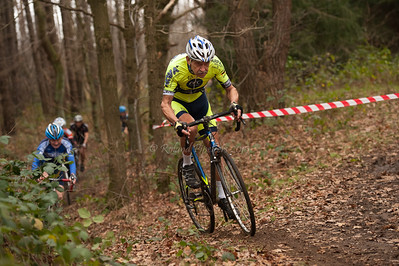 Wtk cyclocross + 50-29