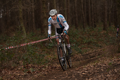 Wtk cyclocross + 50-2