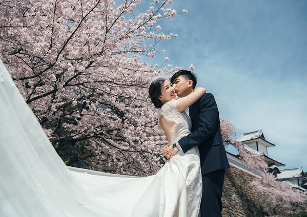 2016 Kanazawa prewedding