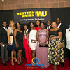 11th Annual Nigerian Entertainment Awards (9.4.16)