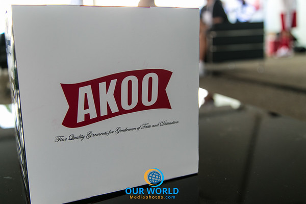 2nd Annual Akoo Summer Classic presented by Hard 2 Guard