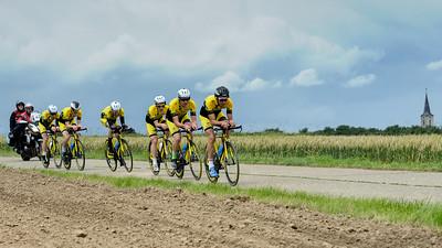 BK TT Elite ZC-U23-4