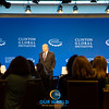 Clinton Global Initiative (Day 3)