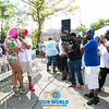 DJ Magic -Takes it to the streets custome car and bike show (7.17.16)