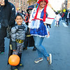 Jackson Heights 26th Annual Halloween Parade