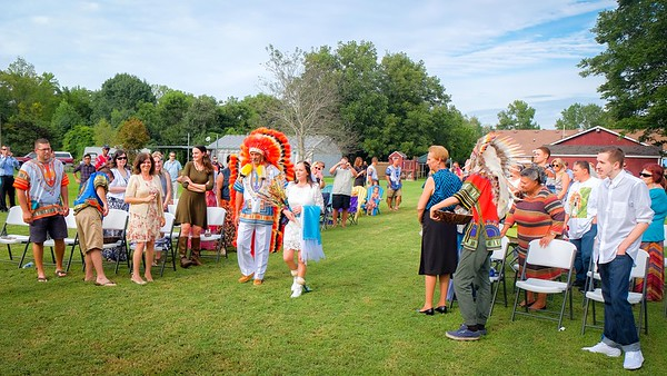 RHP KBAR 10012016 Wedding Ceremony Images 10 (c) 2016 Robert Hamm