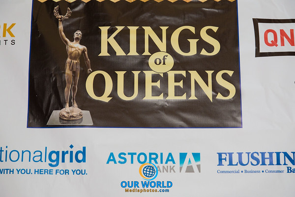 Kings of Queens Awards & Networking Event (9.22.16)
