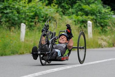 handbikers en driewielers-27