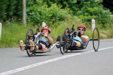 handbikers en driewielers-4