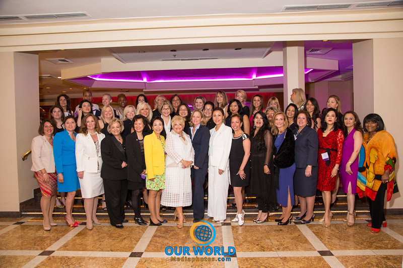Queens Power Women In Business Awards and Networking Event