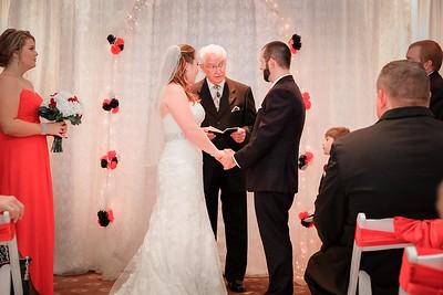RHP RWEA 10082016 Wedding Images 42 (c) 2016 Robert Hamm