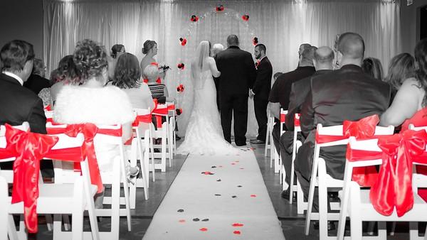 RHP RWEA 10082016 Wedding Images 38 (c) 2016 Robert Hamm