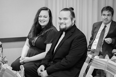 RHP RWEA 10082016 Wedding Images 10 (c) 2016 Robert Hamm