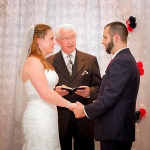 RHP RWEA 10082016 Wedding Images 44 (c) 2016 Robert Hamm