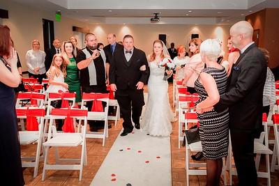RHP RWEA 10082016 Wedding Images 32 (c) 2016 Robert Hamm