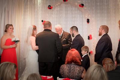 RHP RWEA 10082016 Wedding Images 35 (c) 2016 Robert Hamm